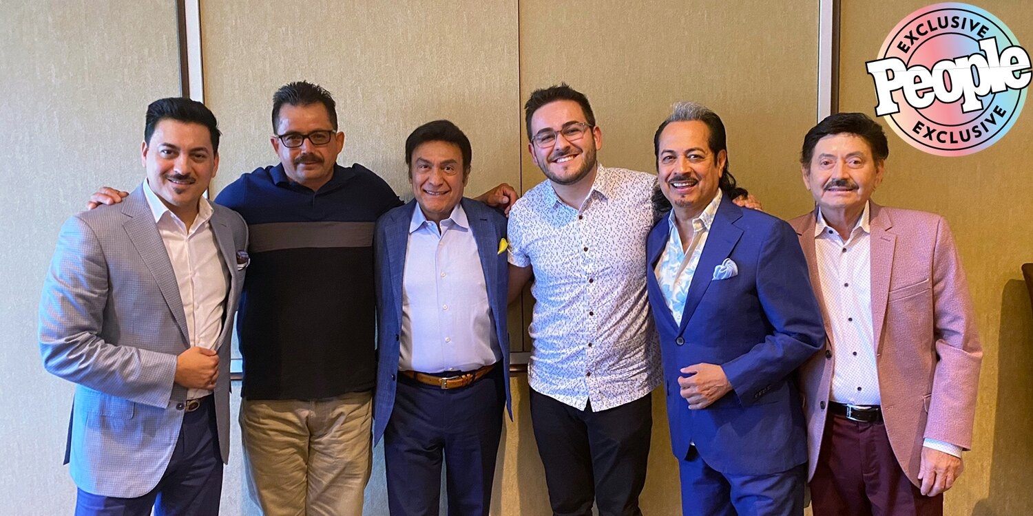 Los Tigres Del Norte Helped Me Come Out as Gay to My Mexican Dad - and We Got to Thank Them Years Later.jpg