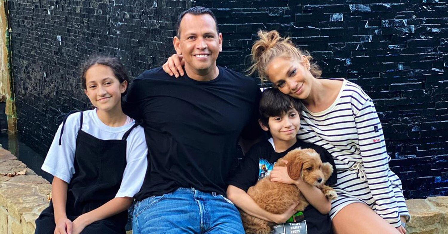 Jennifer Lopez and Alex Rodriguez Buy New Home — But It's Nothing Like Their Other Houses