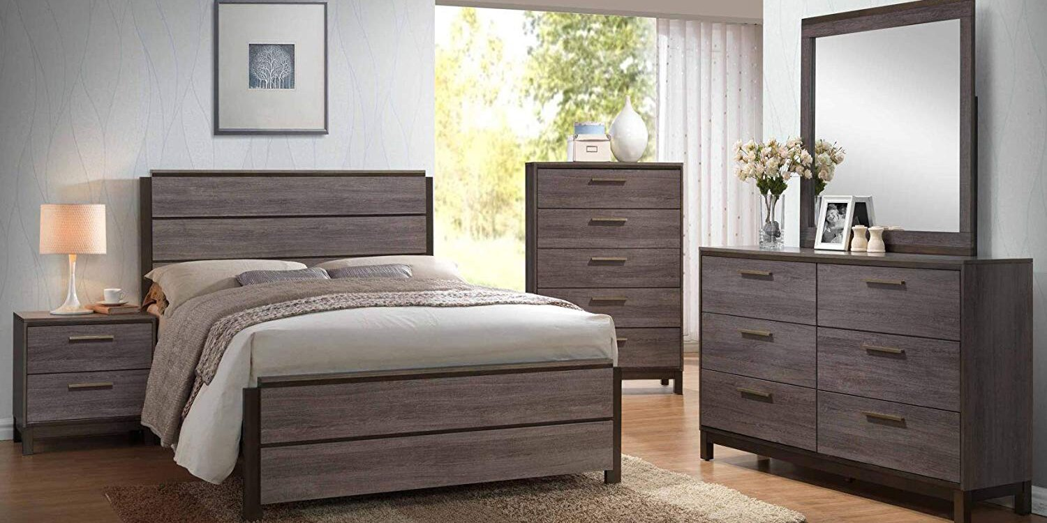 11 Best-Selling Bedroom Furniture Sets on Amazon  Real Simple