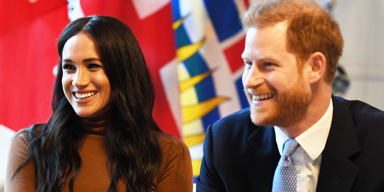Meghan Markle's New Book Inspired Her Father's Day Gift to Prince Harry