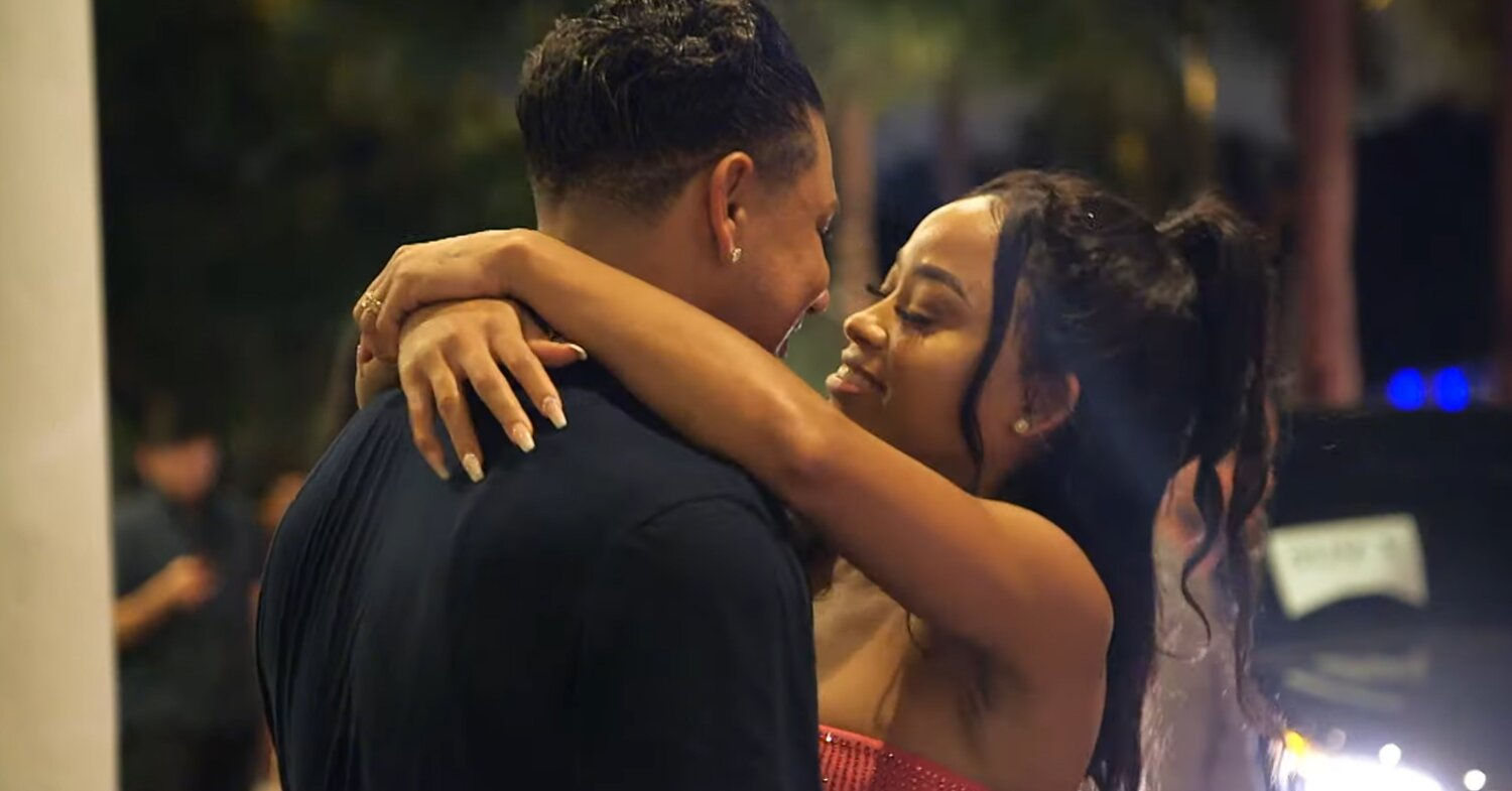 Double Shot at Love Finale: Nikki Worries Relationship with Pauly D Will 'Crash and Burn' Again