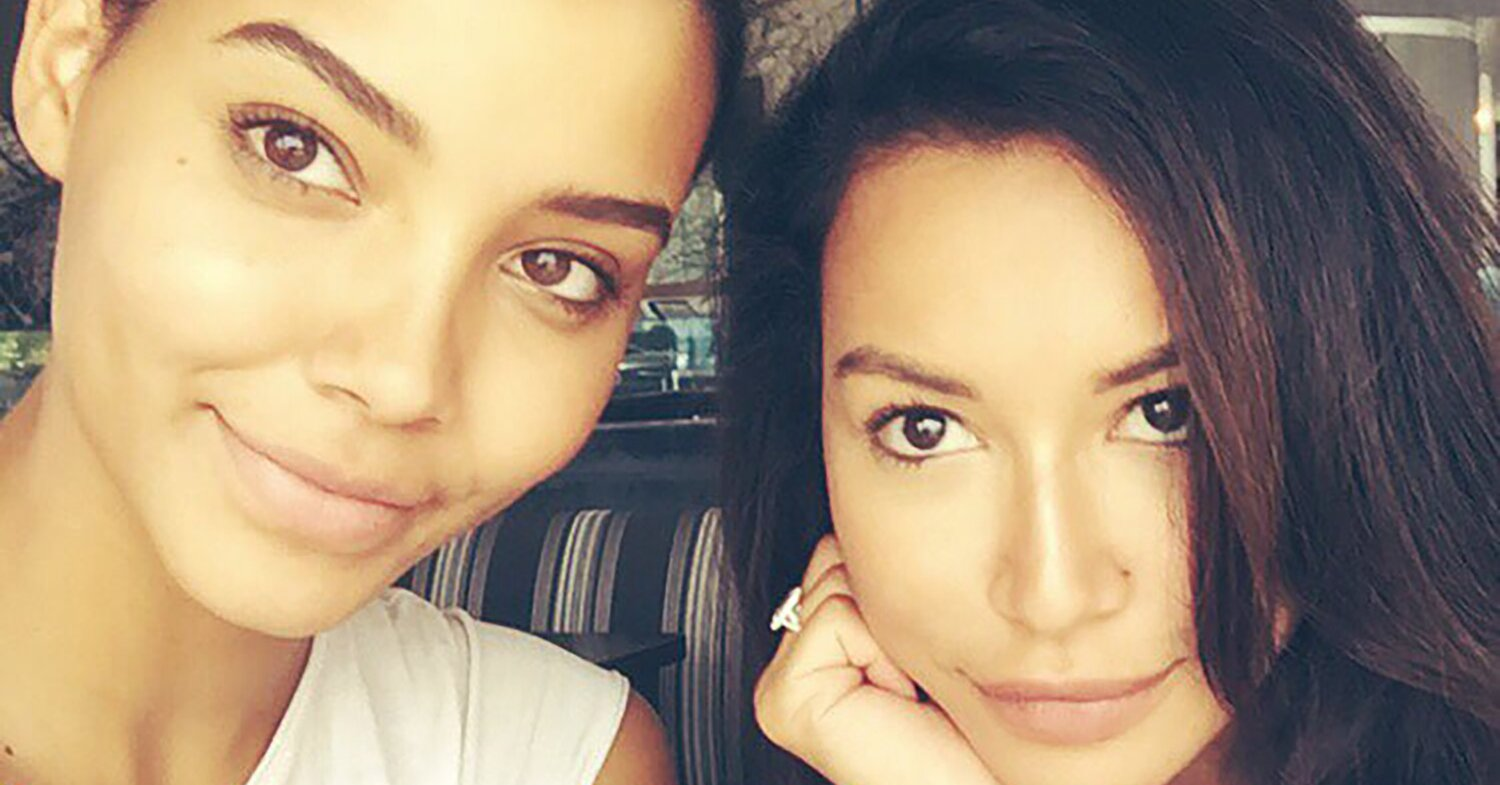 Naya Rivera's Sister Nickayla Says She's 'Showing Up' for Nephew Josey, 5, After Actress' Death
