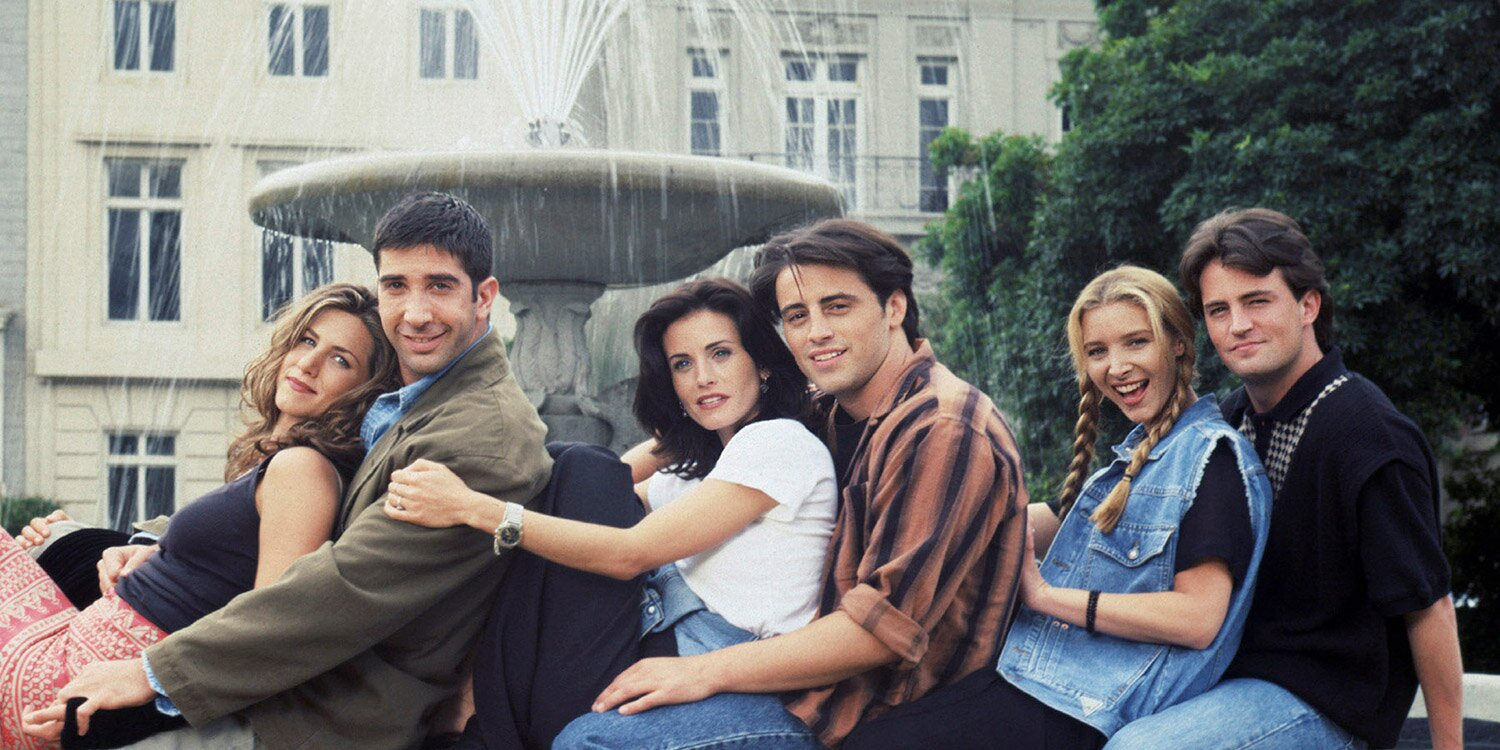 'Friends' cast reveal during reunion where their characters are now