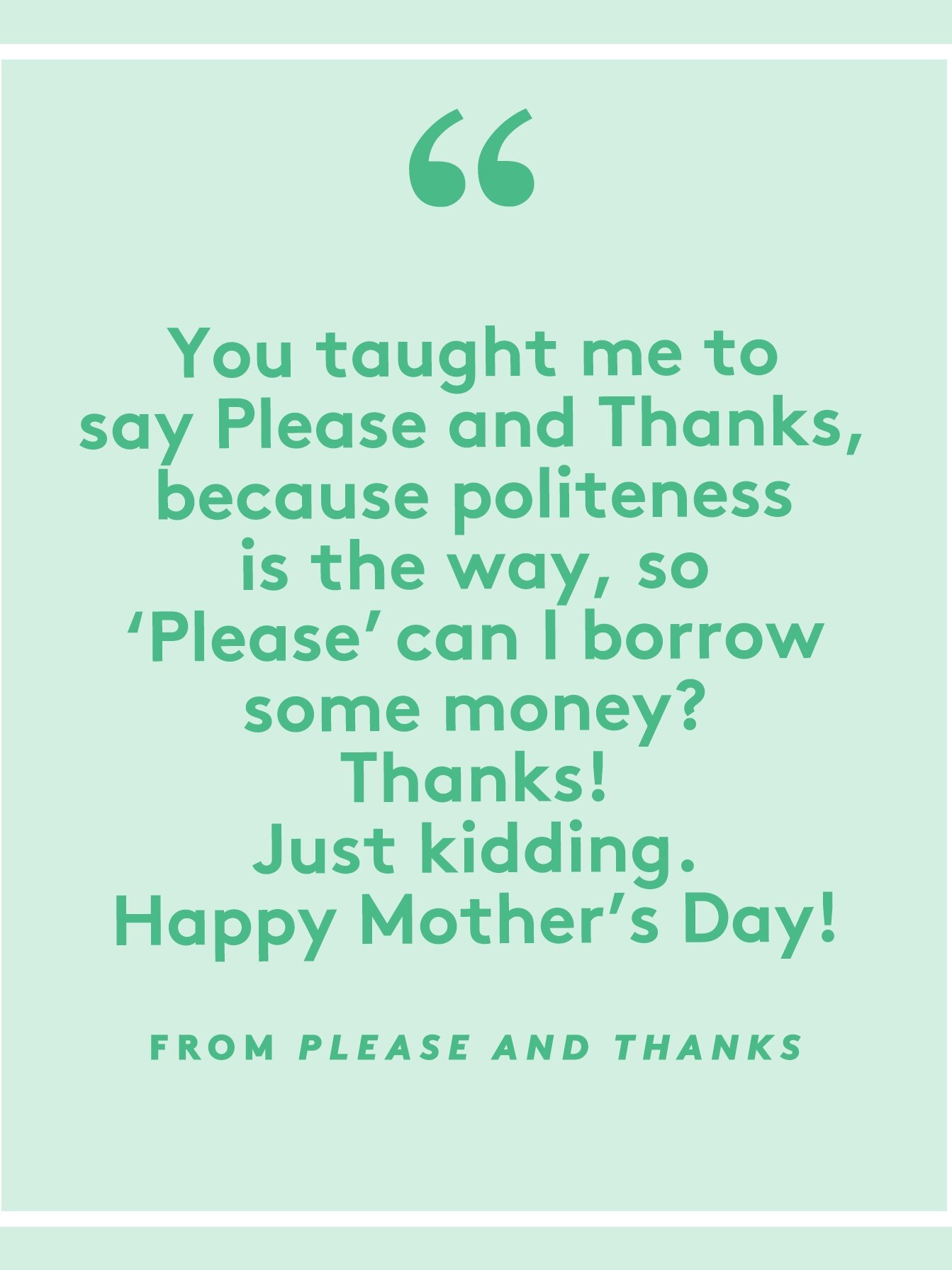 Mother S Day Poems That Will Make Mom Laugh And Cry Real Simple 40 short mothers' day poems to wish your mom. mother s day poems that will make mom