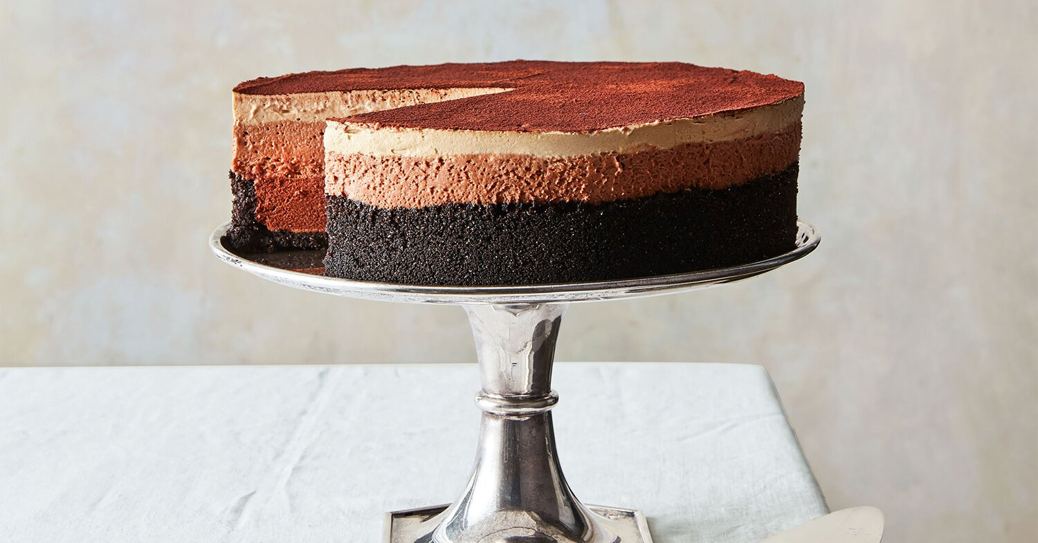 22 Father's Day Desserts for the Dad with a Serious Sweet Tooth