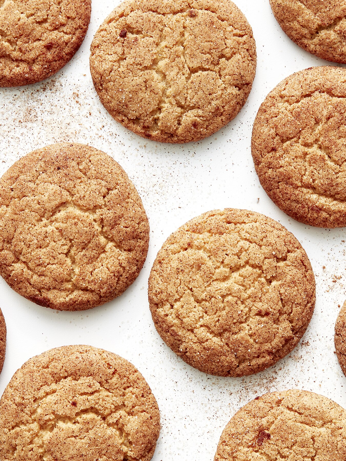 21 Delicious Cookie Recipes For All Types Of Cookies Real Simple