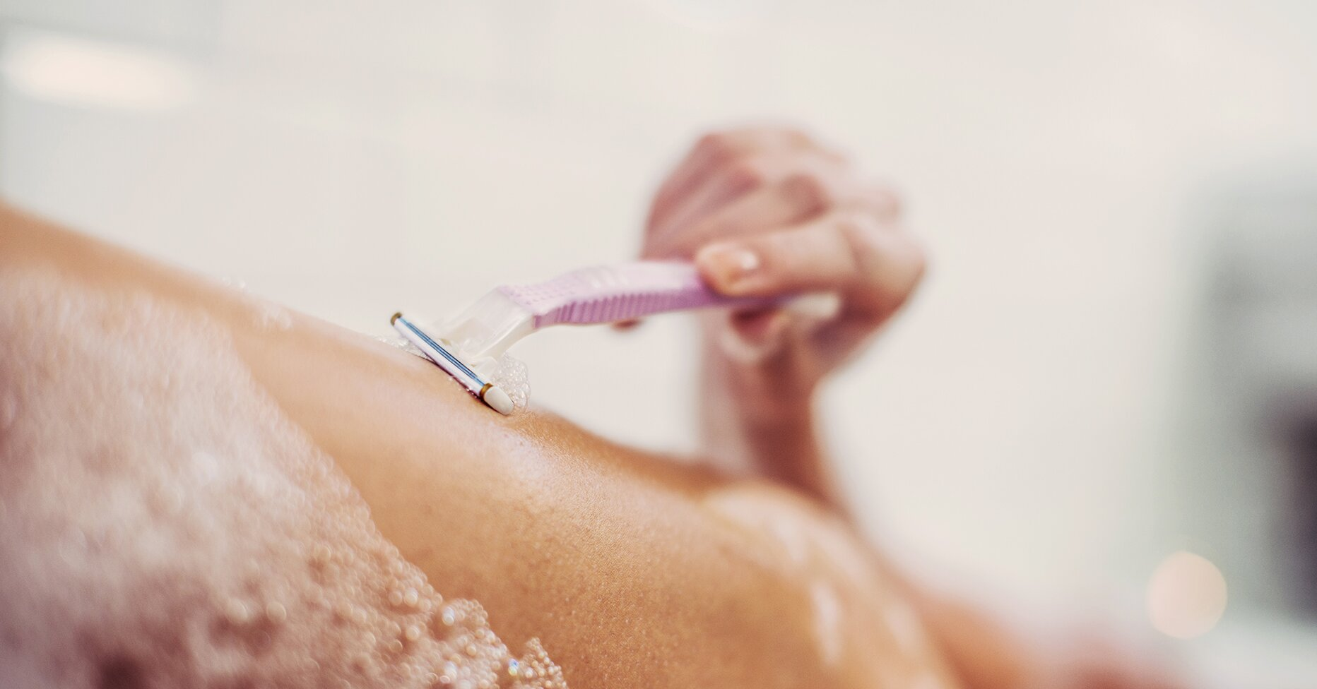 How to Prevent and Treat Ingrown Hairs