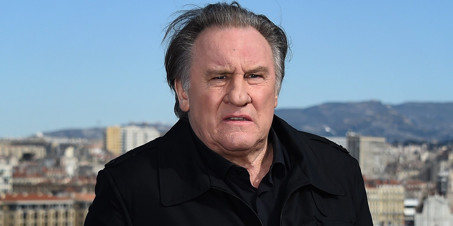 Gérard Depardieu Says He's 'Innocent' After Being Charged with Rape: 'There Is No Proof'.jpg