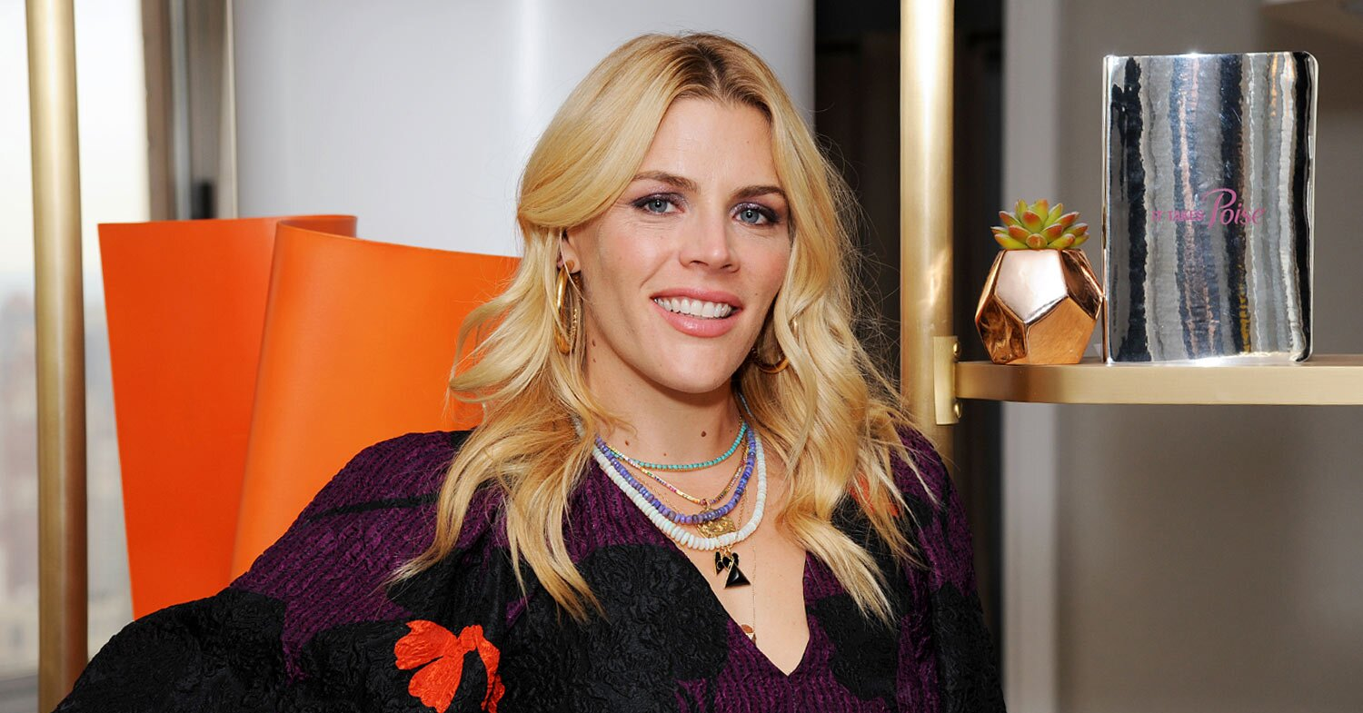 Busy Philipps on Why Daughter Birdie, 11, Was 'Very Comfortable' Telling Mom She 'Needed a Bra'