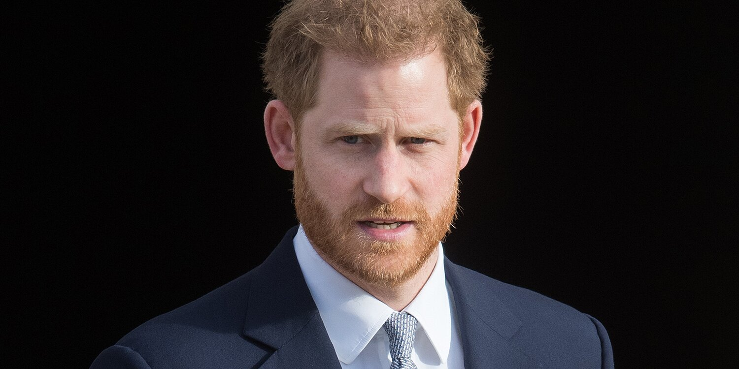 Prince Harry Wanted to Quit Royal Life in His 20s: 'Look at What It Did to My Mom'.jpg