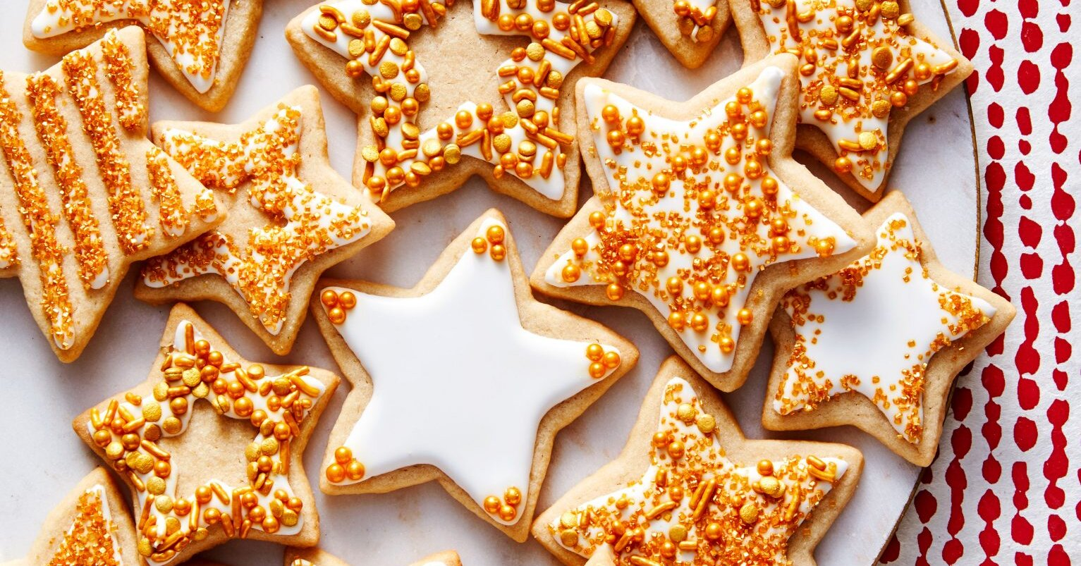 32 Freezer-Friendly Christmas Cookies to Make Before Things Get Really Crazy—And You Know They Will