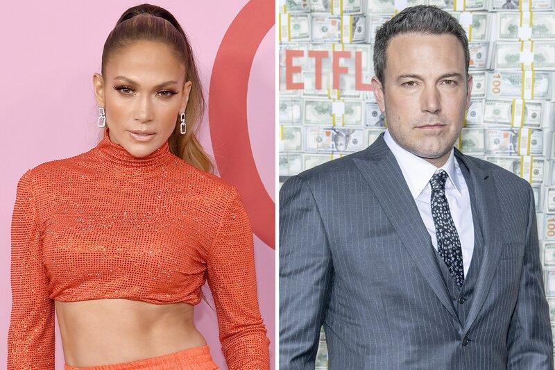 Jennifer Lopez_ Ben Affleck