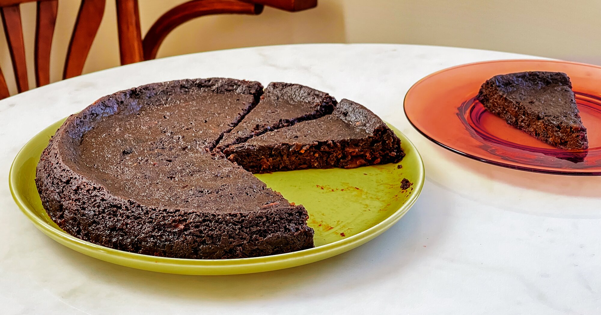 Patiently Wrought in Rum and Tradition, Black Cake Is a Triumph