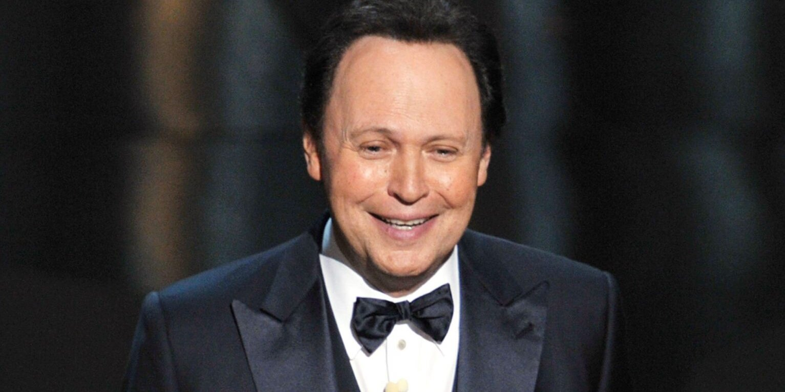 Former Oscars Host Billy Crystal Explains Why the Show Needs a Host: 'You Need a Center'.jpg