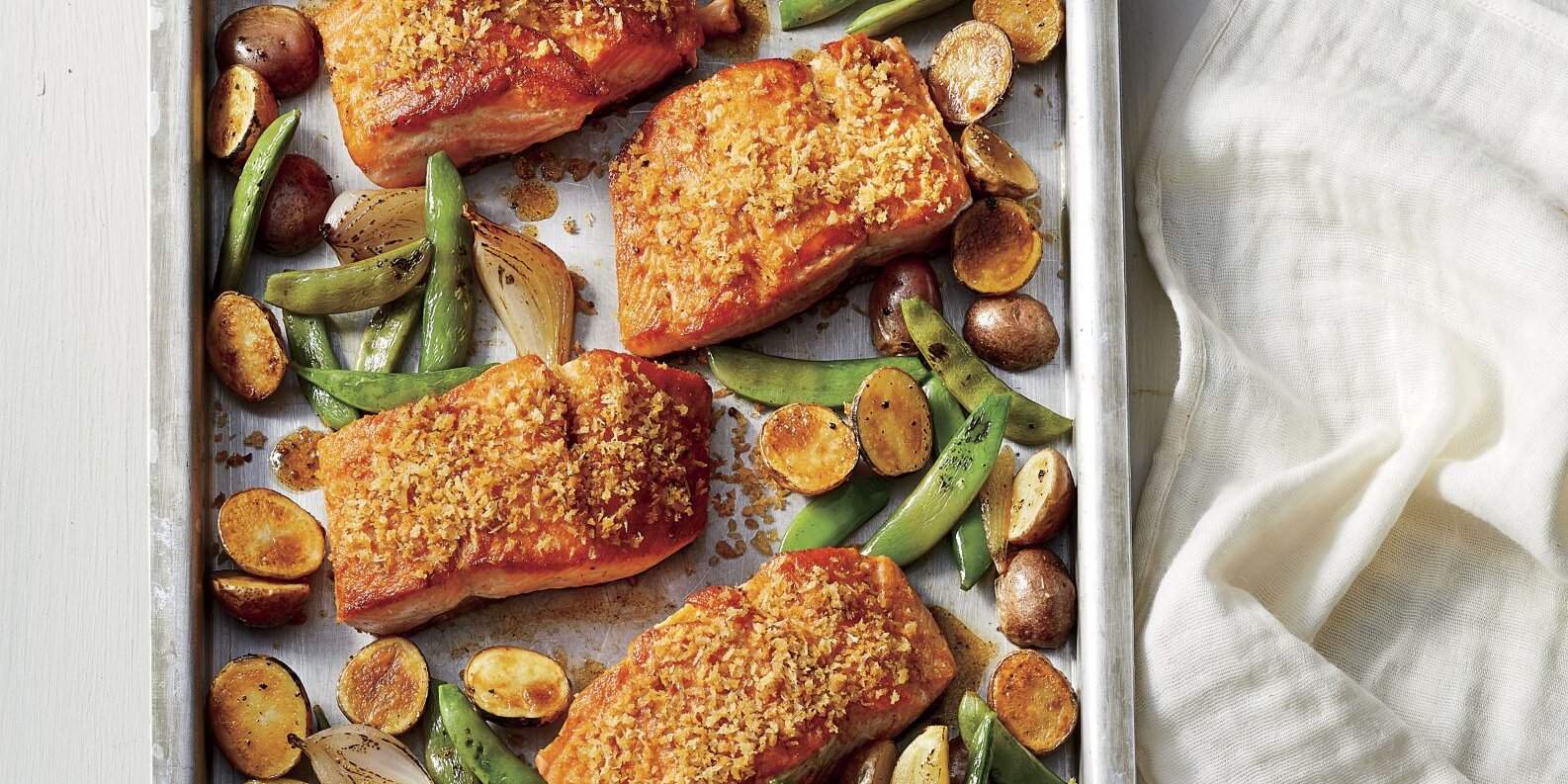 How to Cook Perfect Salmon Every Time