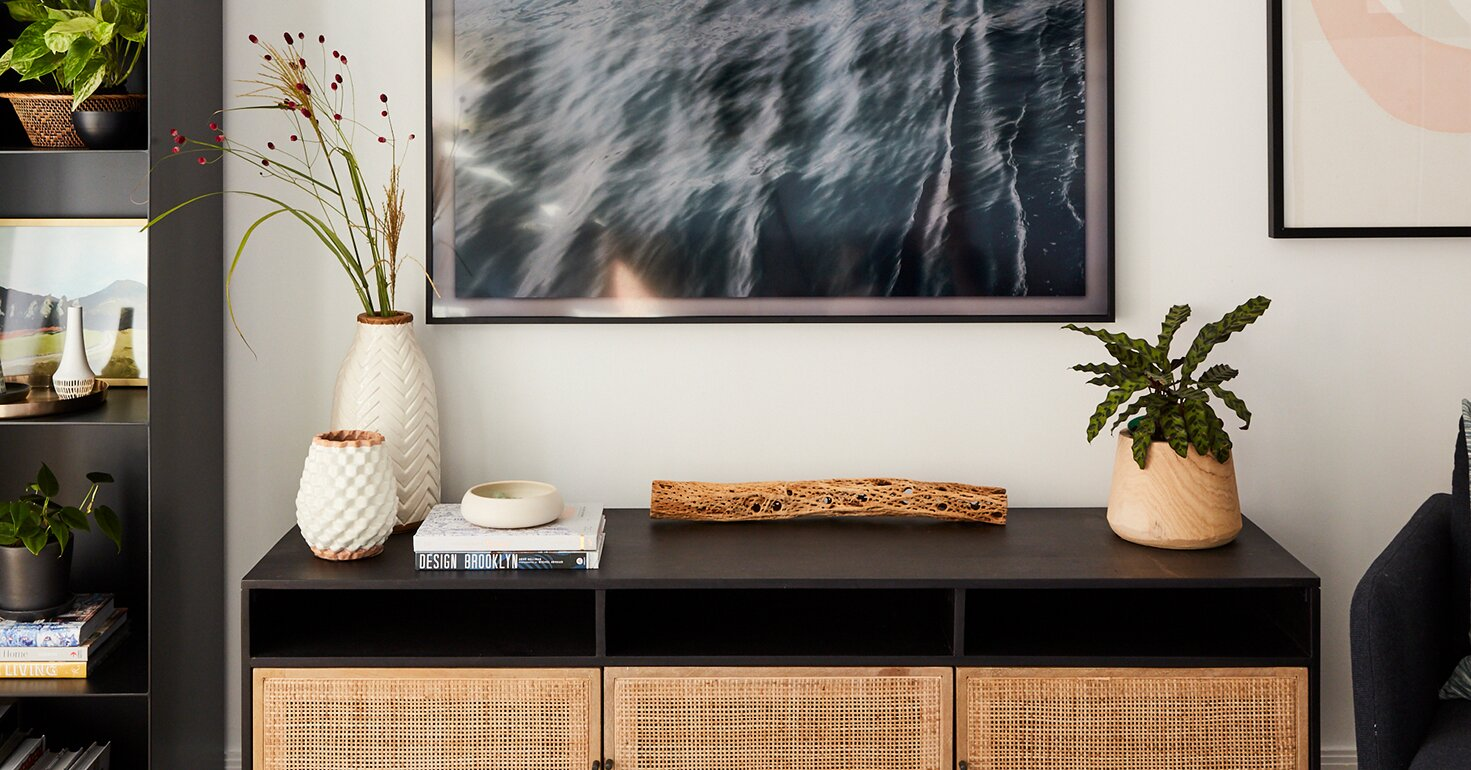 """5 Little Touches That Will Make Your Home Look """"Finished"""""""