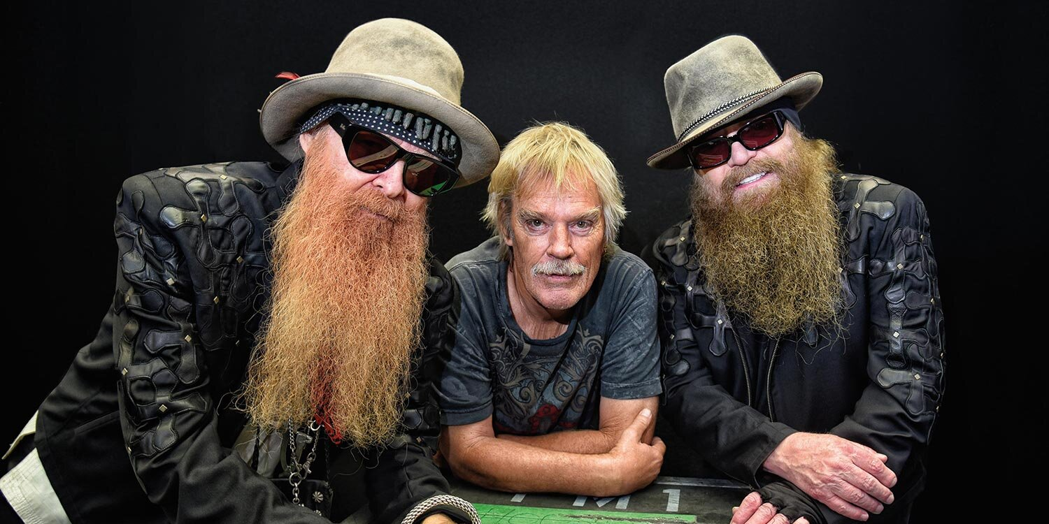 ZZ Top Performs Their First Concert Since Bassist Dusty Hill's Sudden Death at Age 72.jpg