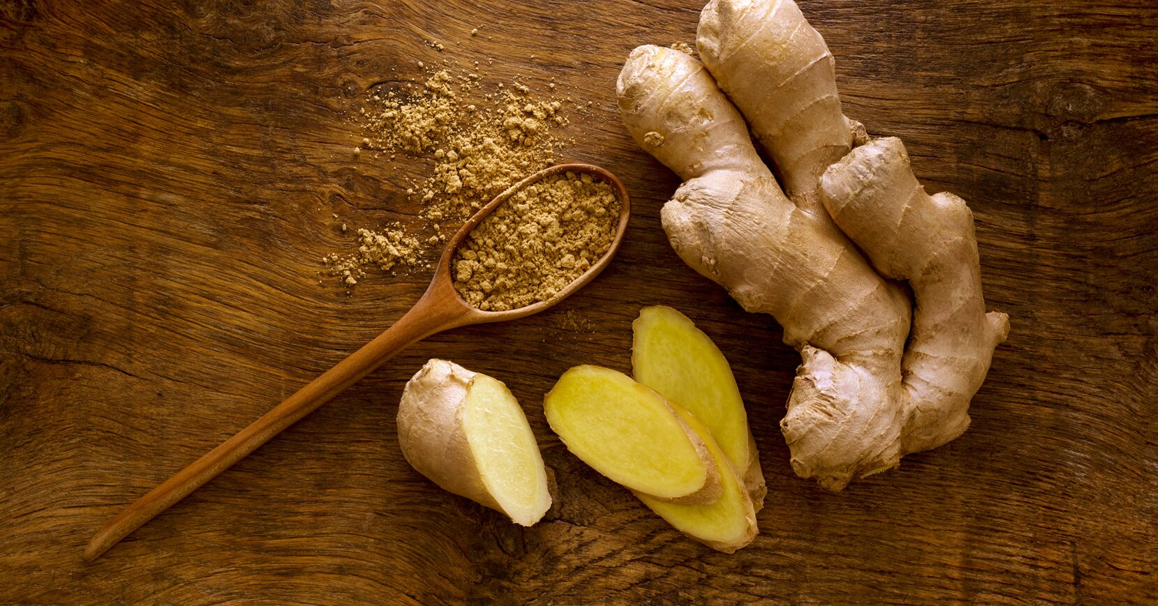 The Health Benefits Associated with Eating and Drinking Ginger