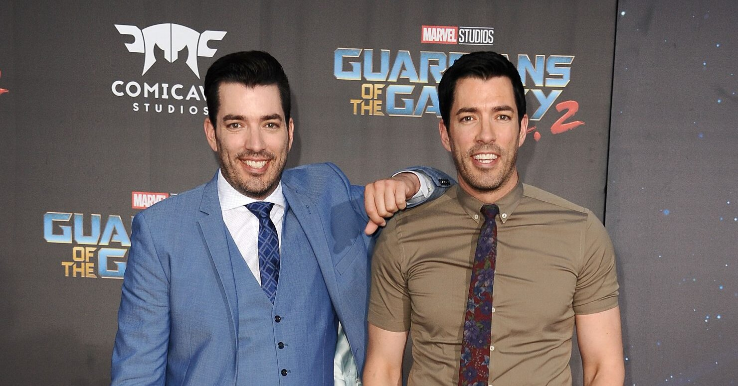 WATCH: The Property Brothers Recommend Removing These 4 Things from Your House ASAP