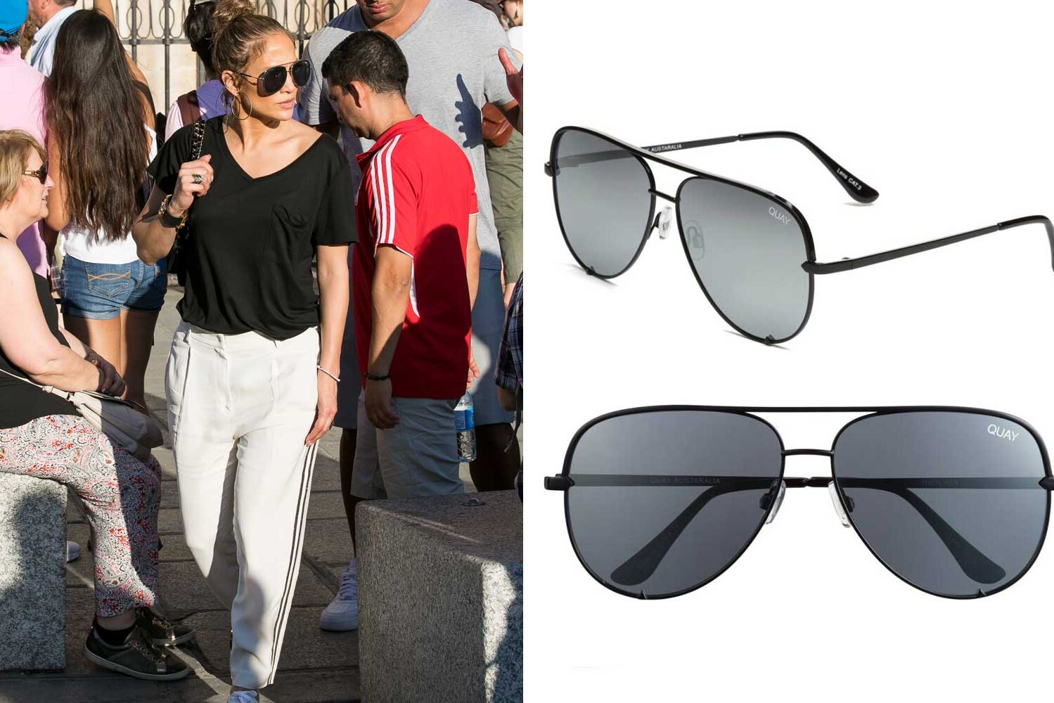 The Best Sunglasses According To Celebrities Travel Leisure
