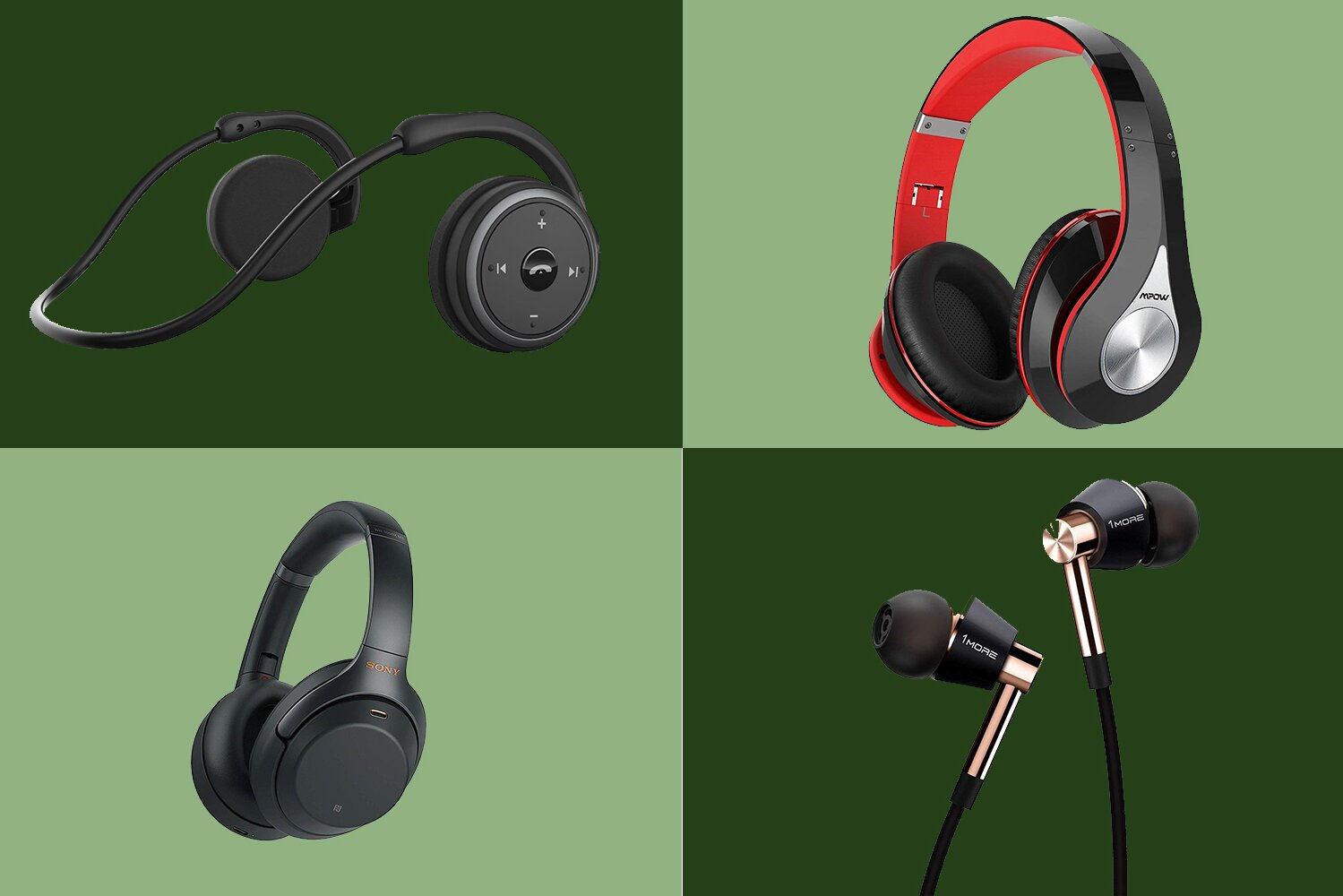 11 Most Comfortable Headphones For 2020 Travel Leisure