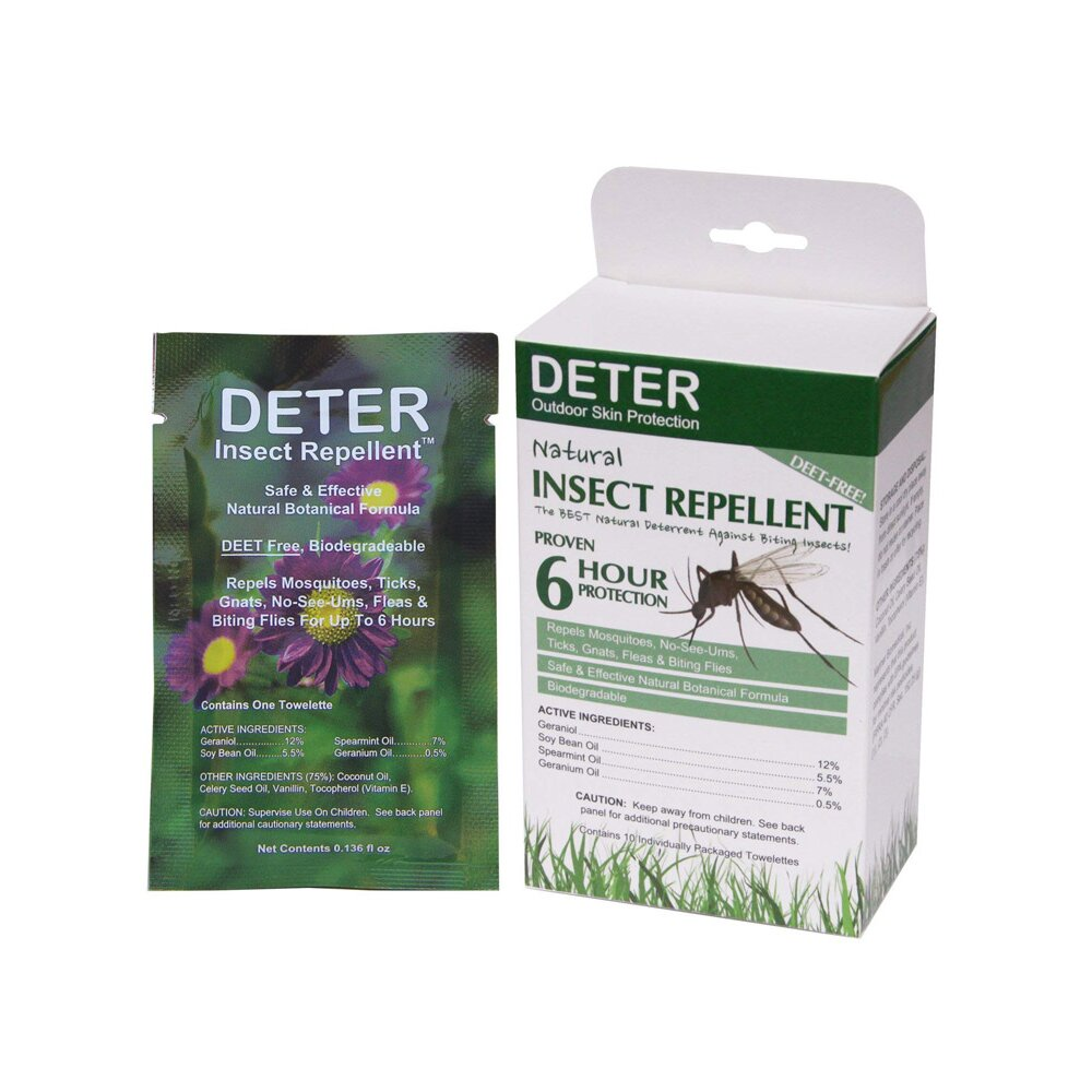 The Best Natural Insect Repellents In 2019 Travel Leisure