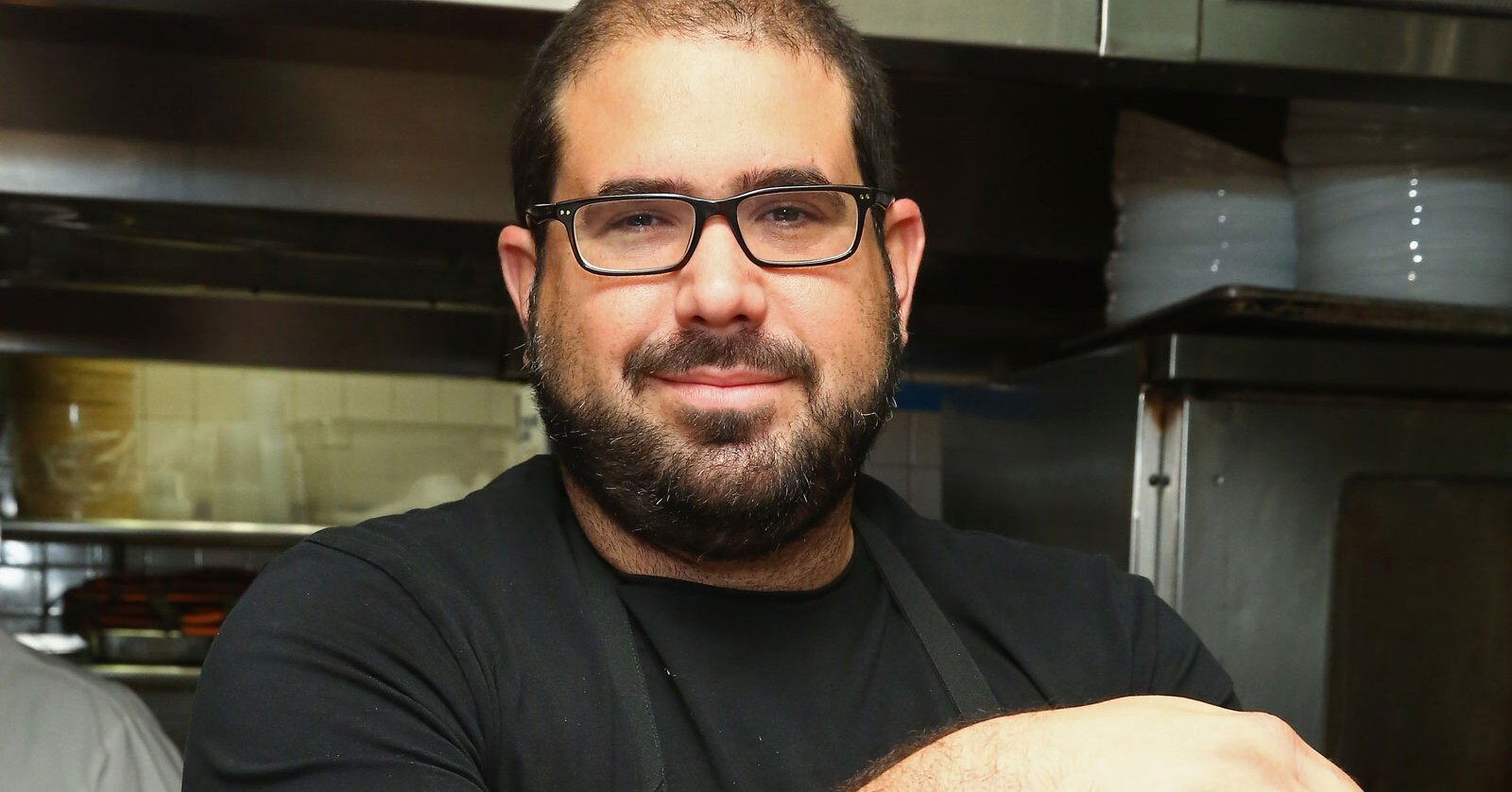 What Chef Jose Enrique Learned Feeding Puerto Rico in the Aftermath of Hurricane Maria