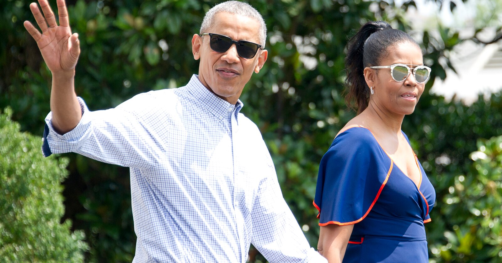 The Obamas Just Bought an $11.75-million Mansion in Their Favorite Vacation Spot