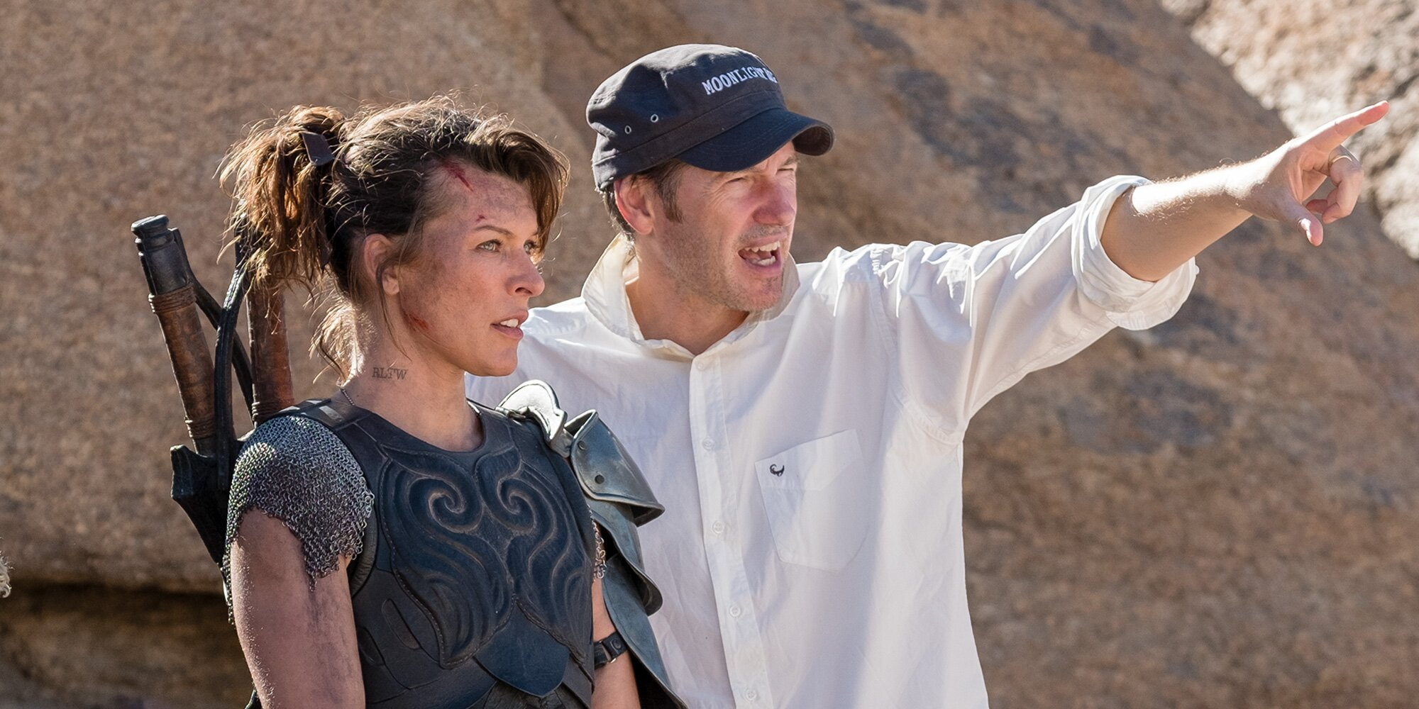 Next Milla Jovovich, Paul W.S. Anderson film will tackle fantasy tale from Game of Thrones author.jpg