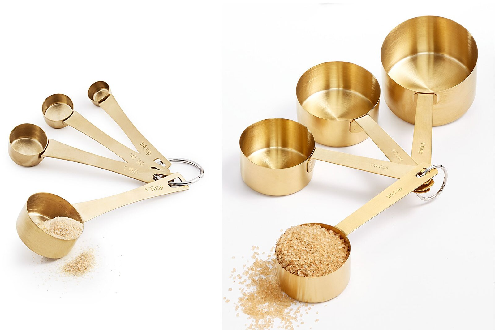 Measuring Cups and Spoons 15 must have kitchen tools for beginner cooks