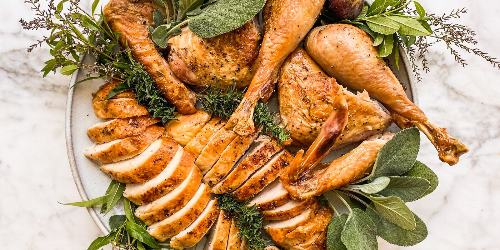 Here's the Secret to Your Best Thanksgiving Turkey Yet