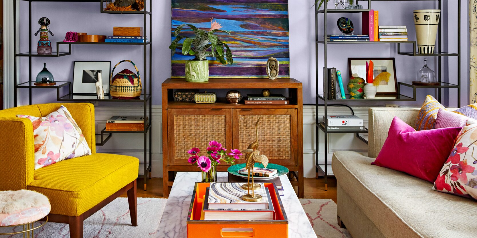 Our Best Maximalist Design Ideas For A Room That S Bursting With Style Better Homes Gardens
