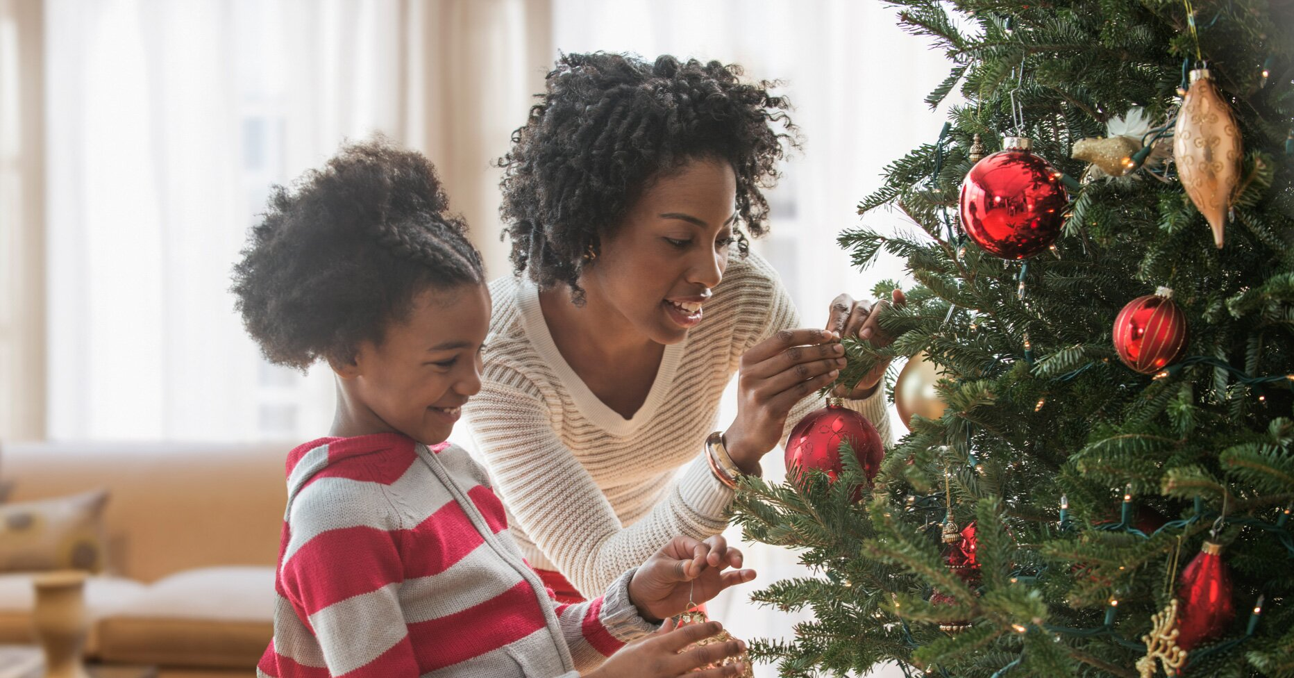 Four Ways to Make an Immediate Family-Only Holiday Feel Special