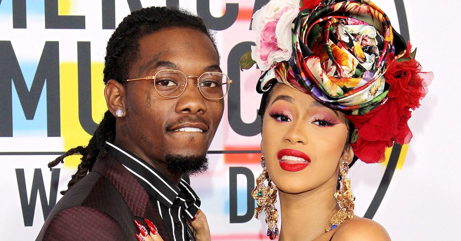 Cardi B Celebrates Thanksgiving with Husband Offset and Daughter Kulture After Calling Off Divorce
