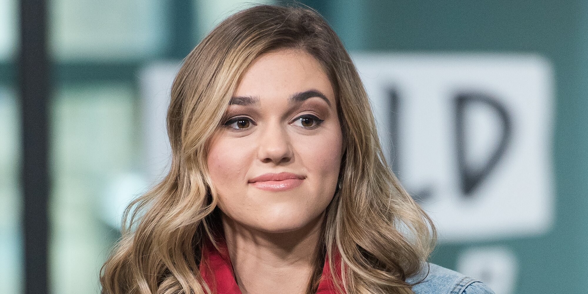 Sadie Robertson Says 'Pain Is Real' 1 Week After Giving Birth: 'Still in the Healing Process'.jpg