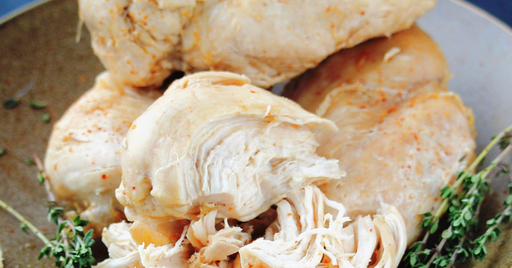 How to Cook Chicken Breasts in the Instant Pot Step-by-Step