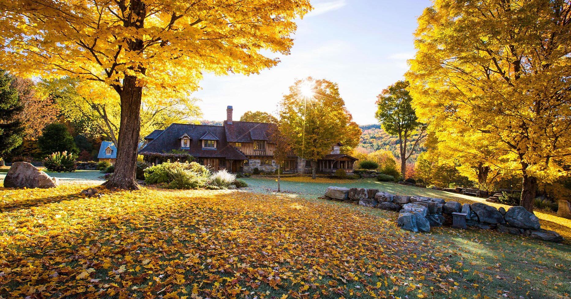 Six Fall Landscaping Ideas That Will Help Your Garden Transition Into the New Season