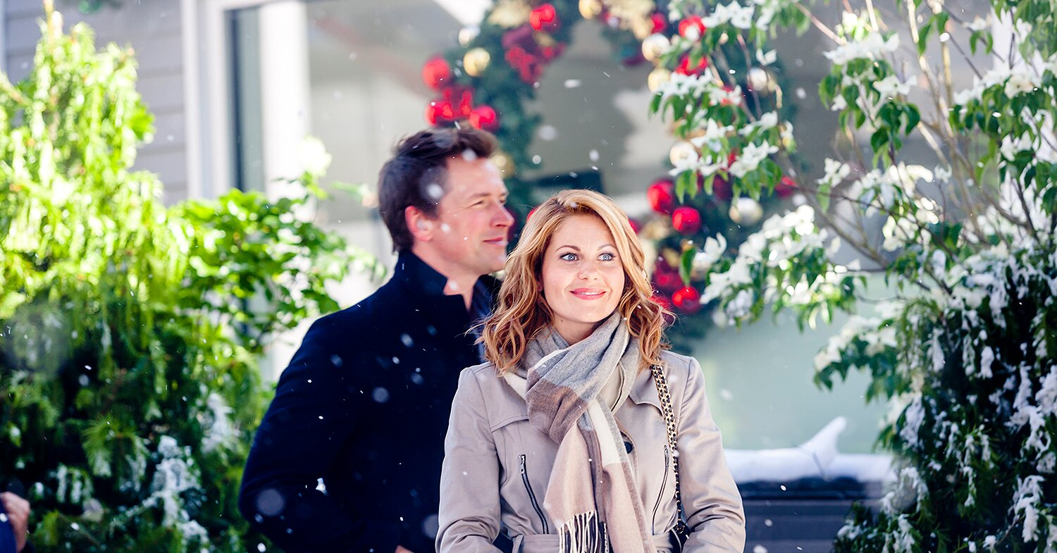 Pull Out Your Tinsel! Hallmark Channel Announces 17-Day Christmas Movie Marathon in July