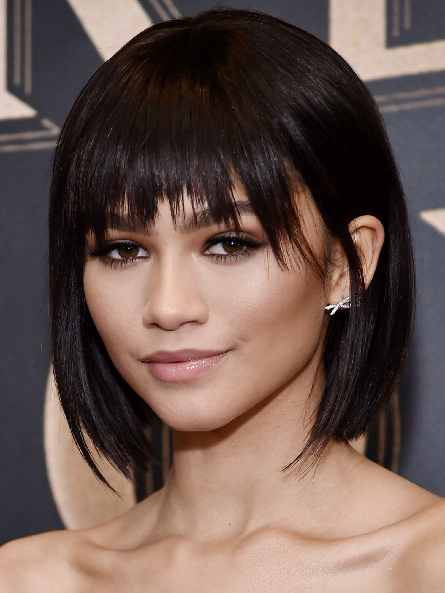 Short Hairstyles With Bangs to Try this Spring  InStyle