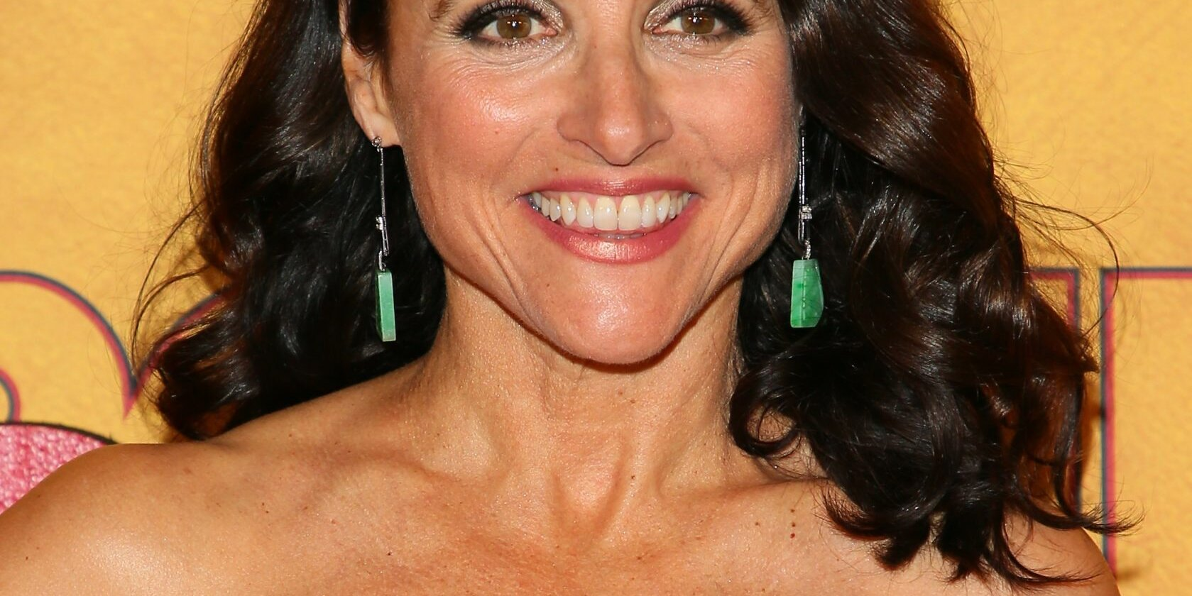 Julia Louis-Dreyfus 'Feeling Happy and Ready to Rock' After Breast Cancer Surgery