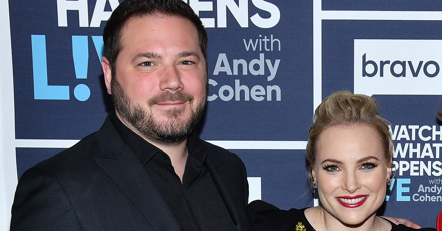 Meghan McCain Welcomes Baby Girl with Husband Ben Domenech: 'Happy and Healthy'