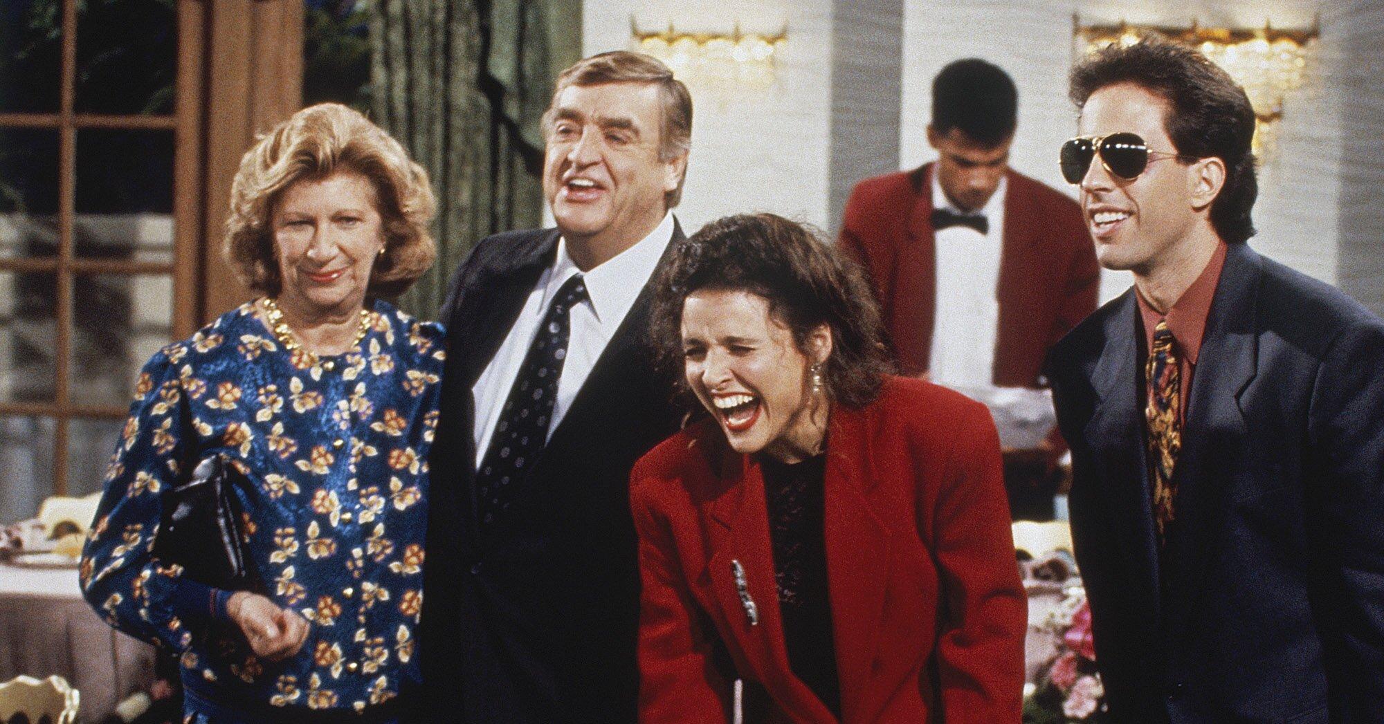 12 memorable Seinfeld moments