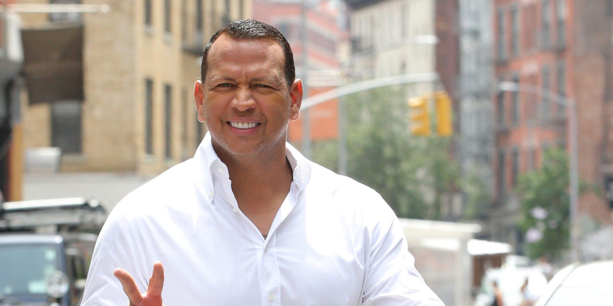 Alex Rodríguez envía fuerte indirecta a una de sus exes ¿A quién se refirió?