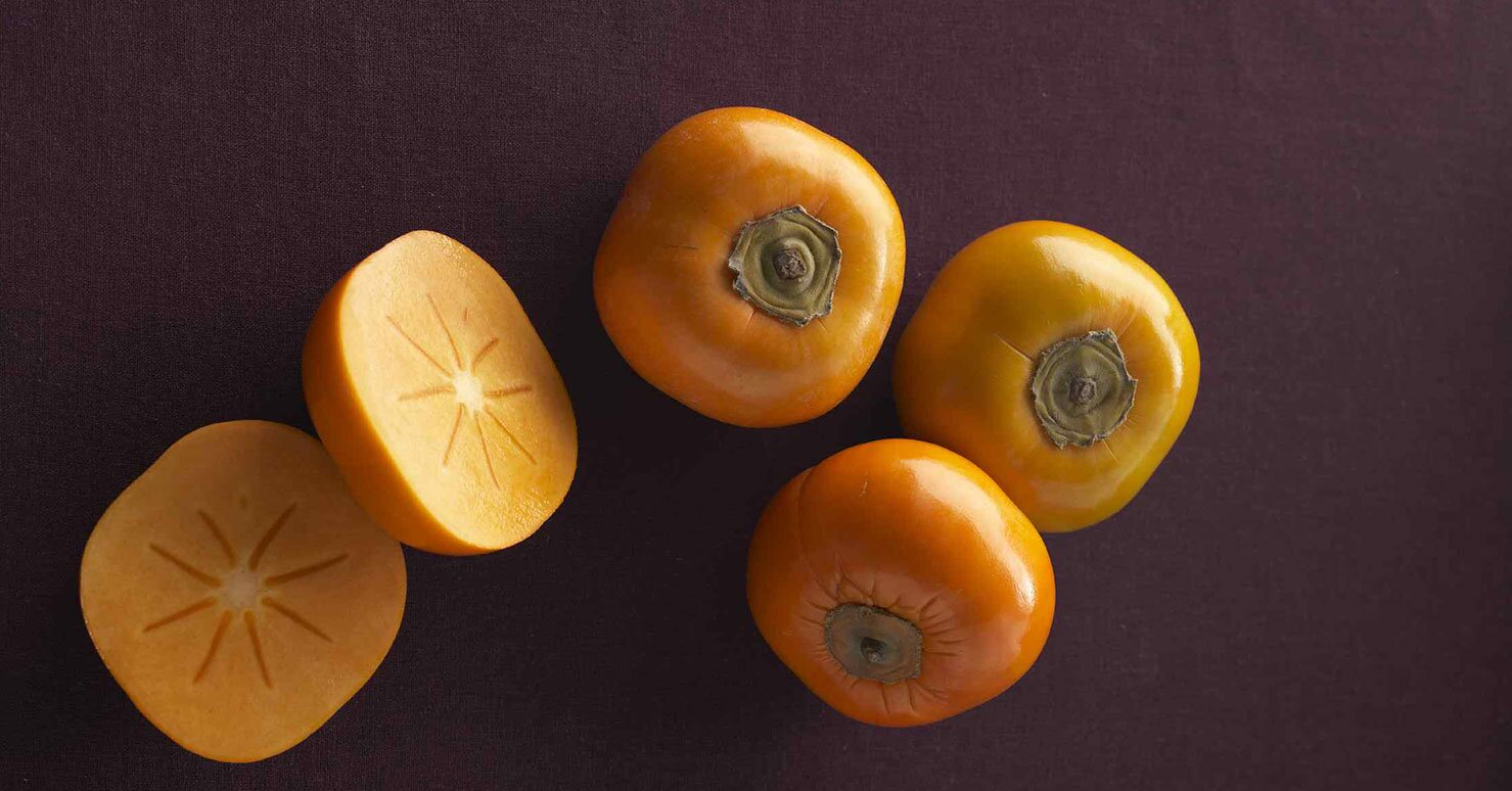 How to Eat Persimmons