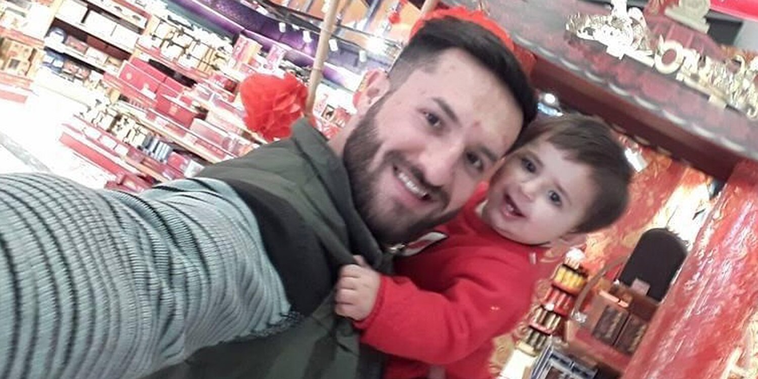 'Amazing' Dad Is Fatally Shot in Front of 4-Year-Old Daughter Inside California Market