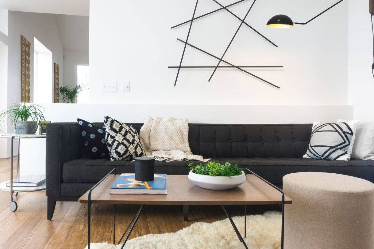 22 Modern Living Room Design Ideas Real Simple