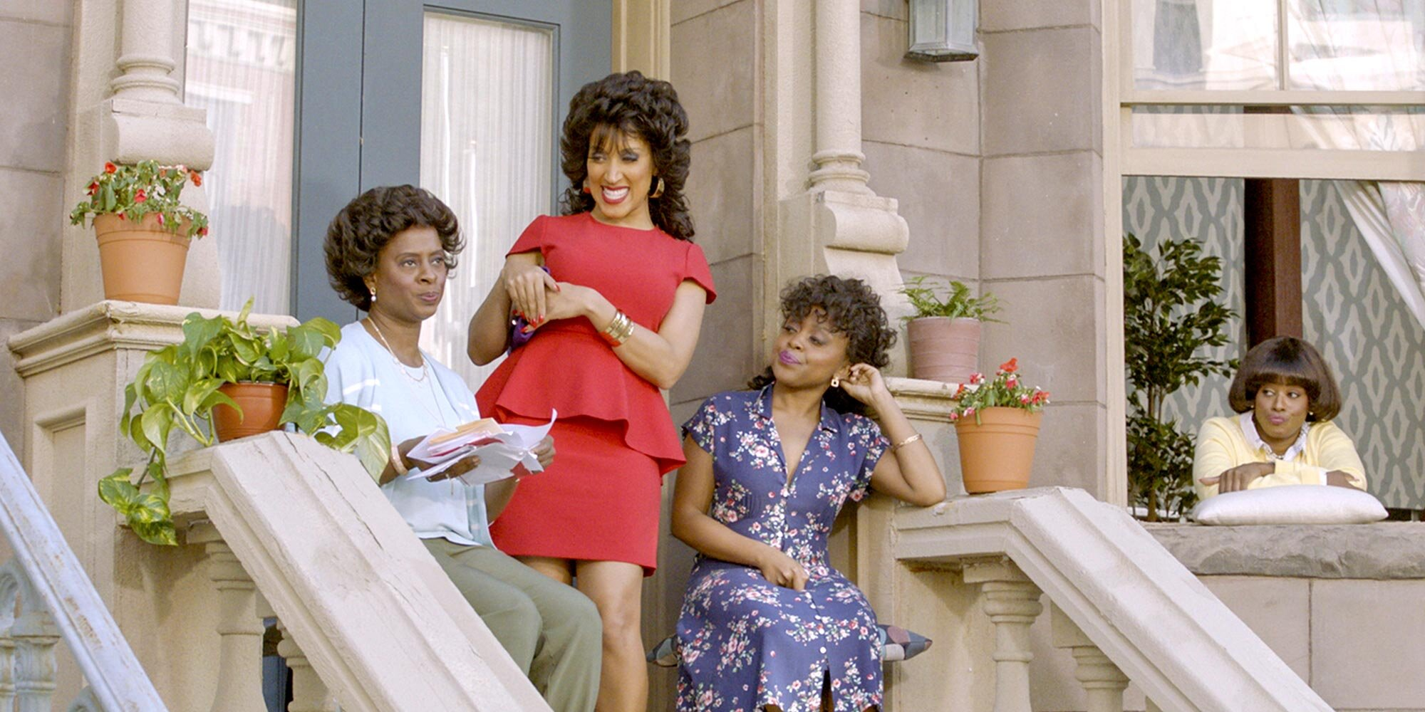 The best cameos on 'A Black Lady Sketch Show'