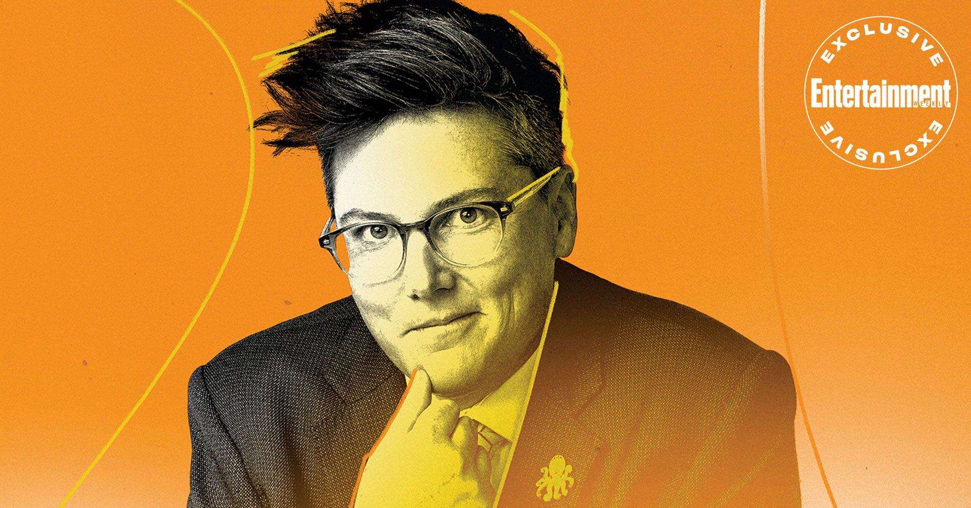Hannah Gadsby is back with 'Douglas' — and ready to be a bit silly