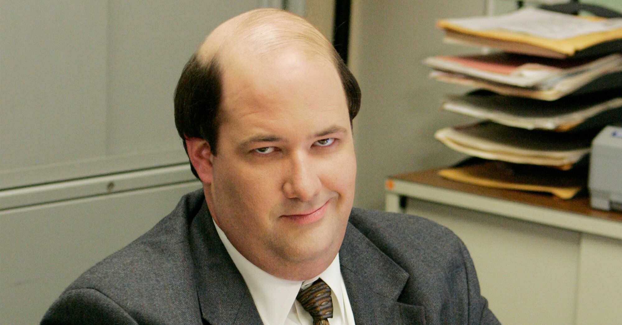 'The Office' oral history podcast is coming with a very special host