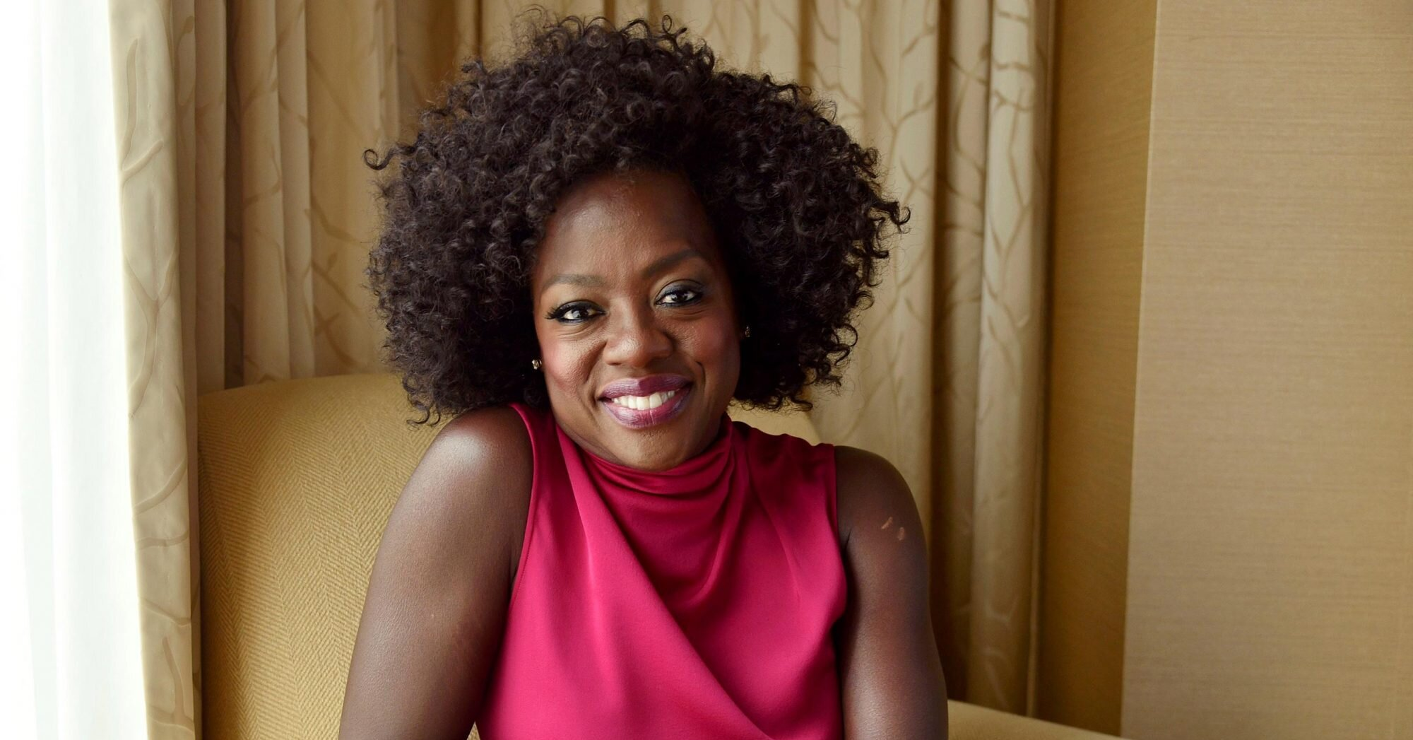 Viola Davis regrets role in 'The Help': 'Feels like I betrayed myself, and my people'